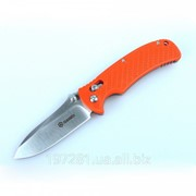 Нож Ganzo G726M-OR оранжевый фото