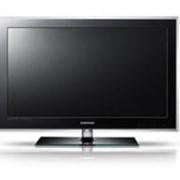 Телевизор Samsung 40 LE 40 D 550 K 1 W фото