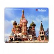 Коврики для мыши Verbatim (Оригинал) Moscow, Russia, V1.P фото
