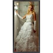 Свадебное платье Ромашка фото