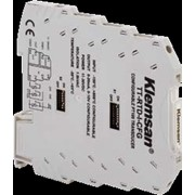 Конфигурируемый преобразователь сигнала термосопротивления Pt100 Klemsan TT-RTD-I-CFG фото