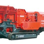 Дробильное оборудование I-1312 фото