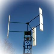 Ветрогенератор ОСА 1000-12 фото