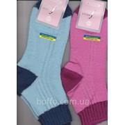 Носки женские Лонкаме 6300 фото