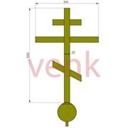 Изготовление крестов фото