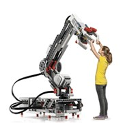 LEGO ПервоРобот EV3. Комплект заданий Инженерные проекты арт. RN9864 фото