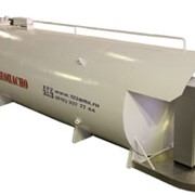 Модульная АЗС (МАЗС 25м³) фото