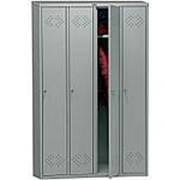 Шкаф для одежды ПРАКТИК LS-41 фото