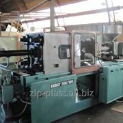 Изготовление автоматов для литья пластмасс, Хмельницкий фото
