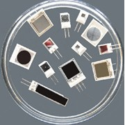 Фоторезисторы на основе кремния типы ФД - 263, ФД-263-01, ФД -256 фото