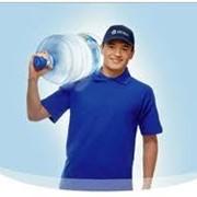 Доставка воды питьевой фото