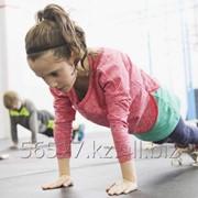 CrossFit Kids Кроссфит для детей фото