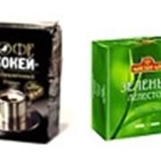 Кофе, чай фото