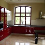 Дизайн кухни, подбор мебели фото