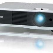 Проектор мультимедийный Toshiba TLP-X100. фото