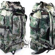 Рюкзак туристический тактический V-35л TY-4725 Камуфляж фото