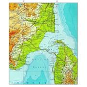 Геоинформационные системы и электронная картография фото