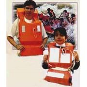 Жилет набивной спасательный ЖСР фото