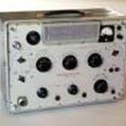 Контрольно проверочная аппаратура МИМ-70 фото