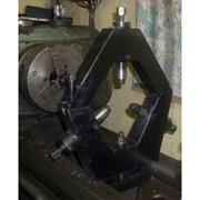 Люнет неподвижный (комплект ролики и кулачки) фото