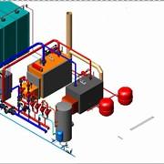Проектирование котельных на жидком топливе фото