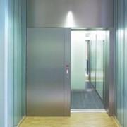 Лифты для медицинских учреждений фото
