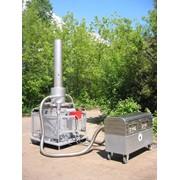 Услуги по термическому обезвреживанию медицинских и биологических отходов фото