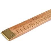 Метр деревянный брусковый (МДБ) фото