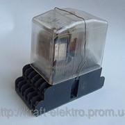 Реле РПУ-2М3, реле РПУ-2М3, реле промежуточное РПУ-2М3 фото
