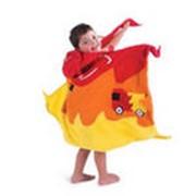 Полотенце Kidorable Пожарник фото