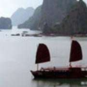 Туры во Вьетнам и Камбоджу фото