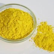 Пигмент желтый железоокисный G 313 (Китай) фото