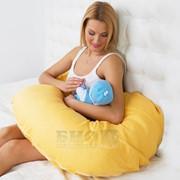 БИО-Подушка кормления ребенка С 170х30 фото