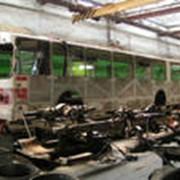 Капитально-восстановительный ремонт троллейбусов и автобусов фото
