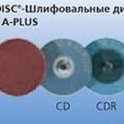 COMBIDISC®-Шлифовальные диски CD 20 A 60 фото