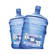 Доставка природной воды в Днепропетровске фото