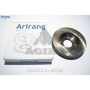 Диск переднего тормоза Arirang, кросс_номер 5171238300 фото