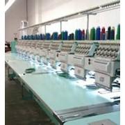 Компьютерная вышивка на готовом изделии в Алмате фото