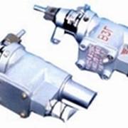 Ротаметры с электрической дистанционной передачей показаний РЭ, РЭВ Ротаметр Расходомер фото
