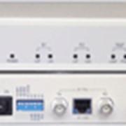 Оптический модем для передачи потока Asotel FOM-E1 фото