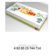 Косметические салфетки Ruta 100+50 л фото