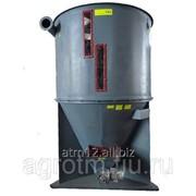 Смеситель для кормов (зерна) шнековый СВ-3,7 фото