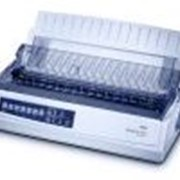 Принтер матричный OKI 3311E-EIM-PAR-230-RU фото