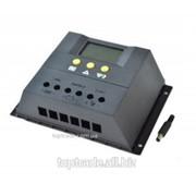 Контроллер заряда для солнечных панелей Altek ACM5048, 40A фото