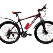 Велосипед GREENWAY 27M021 MTB Bull 27.5 фото