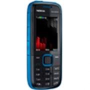 Телефон мобильный Nokia 5130 XpressMusic,blue фото