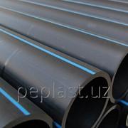 Полиэтиленовые трубы диаметр 125 фото