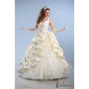 Свадебное платье Эльза фото