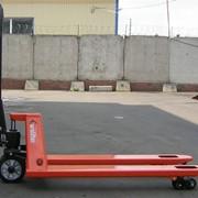 Тележка гидравлическая Eurolifter 2500 фото