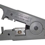 Инструмент механический для опрессовки, резки кабеля и снятия изоляции, Инструмент сетевой фото